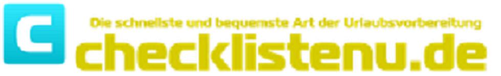Logo Checklistenu.de